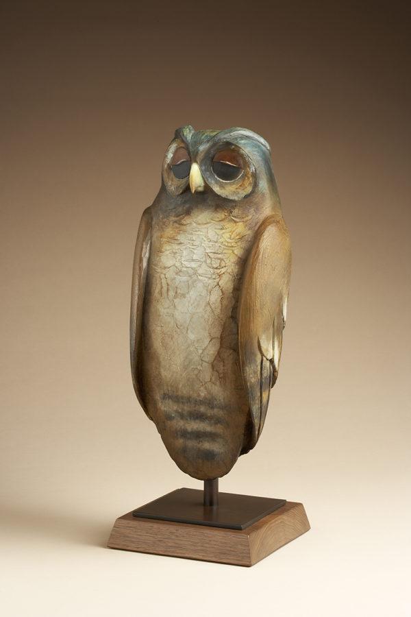 """""""Eagle Owl"""""""