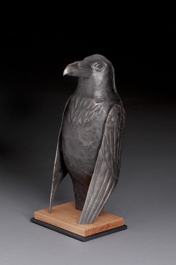 """Great Raven"""