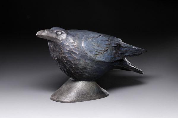 """""""Old Man Raven"""""""