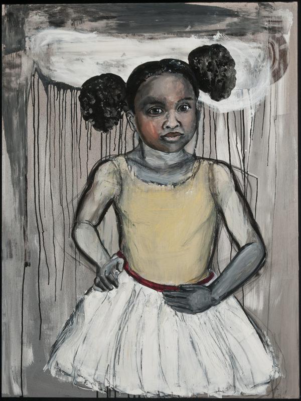 """""""Tiny Dancer"""""""