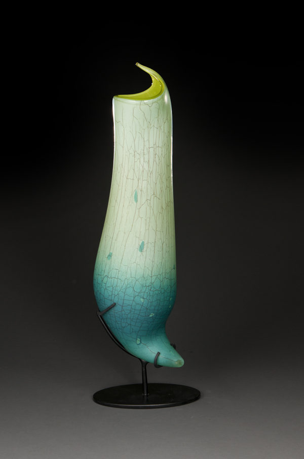 """Celadon Turquoise w/ Jade Pitcher"""